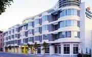 USA,     Kalifornien,     Holiday Inn Express Hotel & Suites San Francisco Fishermans Wharf in San Francisco  ab Saarbrücken SCN
