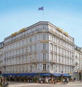 Dänemark,     Kopenhagen & Umgebung,     Grand Hotel in Kopenhagen  ab Saarbrücken SCN