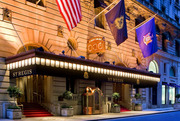 USA,     New York & New Jersey,     The St. Regis New York in New York City - Manhattan  ab Saarbrücken SCN