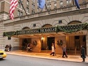 USA,     New York & New Jersey,     InterContinental New York Barclay in New York City - Manhattan  ab Saarbrücken SCN