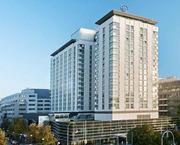 Österreich,     Wien & Umgebung,     Hilton Vienna in Wien  ab Saarbrücken SCN