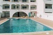 Hotel   Algarve,   Cantinho do Mar in Albufeira  in Portugal in Eigenanreise