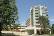 Pauschalreise Hotel Bulgarien,     Riviera Nord (Goldstrand),     Edelweiss in Goldstrand