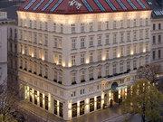 Österreich,     Wien & Umgebung,     The Ring Hotel in Wien  ab Saarbrücken SCN