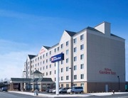 USA,     New York & New Jersey,     Hilton Garden Inn Queens/JFK Airport in Jamaica  ab Saarbrücken SCN