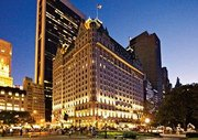USA,     New York & New Jersey,     The Plaza New York in New York City - Manhattan  ab Saarbrücken SCN