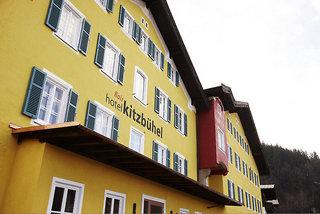 Österreich,     Tirol,     Q! Resort Health & Spa Kitzbühel in Kitzbühel  ab Saarbrücken SCN
