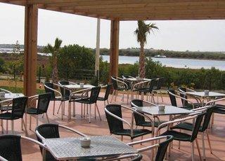 Hotel   Algarve,   Cabanas Park Resort in Tavira  in Portugal in Eigenanreise