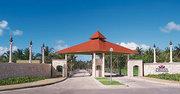 Das Hotel Grand Palladium Palace Resort Spa & Casino in Punta Cana