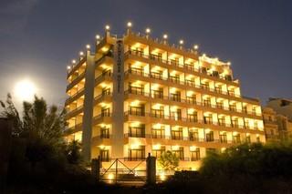 Billige Flüge nach Malta & Hotel Sunflower in Bugibba