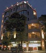 Pauschalreise Hotel Bulgarien,     Riviera Nord (Goldstrand),     Hotel Divesta in Varna