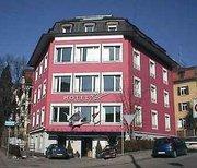 Schweiz,     Zürich Stadt & Kanton,     Sorell Rex in Zürich  ab Saarbrücken SCN