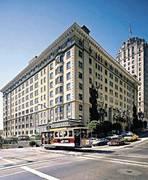 USA,     Kalifornien,     The Stanford Court San Francisco in San Francisco  ab Saarbrücken SCN