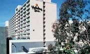 USA,     Kalifornien,     Holiday Inn Civic Center in San Francisco  ab Saarbrücken SCN