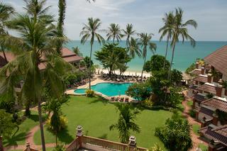 Pauschalreise Hotel Thailand,     Ko Samui,     Aloha Resort in Lamai Beach