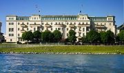 Österreich,     Salzburger Land,     Hotel Sacher Salzburg in Salzburg  ab Saarbrücken SCN