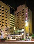 Pauschalreise Hotel Brasilien,     Brasilien - weitere Angebote,     Mercure Salvador Rio Vermelho in Salvador