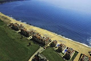 Pauschalreise Hotel Bulgarien,     Riviera Süd (Sonnenstrand),     Obzor Beach Resort in Obsor