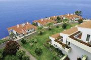 Hotel   Madeira,   Jardim Atlantico in Prazeres  in Portugal in Eigenanreise