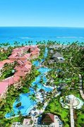 Das Hotel Hotel Majestic Colonial Punta Cana in Playa Bávaro