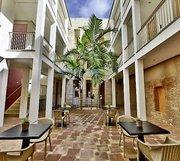 Dom Rep Last Minute Billini Hotel   in Santo Domingo mit Flug