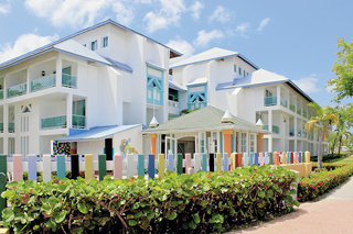 Nordküste (Puerto Plata),     COOEE at Grand Paradise Playa Dorada (4*) in Playa Dorada  in der Dominikanische Republik