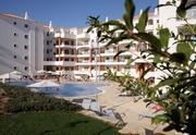 Hotel   Algarve,   Victoria Sports & Beach Hotel in Albufeira  in Portugal in Eigenanreise