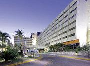 Südküste (Santo Domingo),     Dominican Fiesta Hotel & Casino (3*) in Santo Domingo  in der Dominikanische Republik