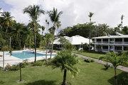 Hotel Punta Bonita (3*) in Las Terrenas auf der Halbinsel Samana in der Dominikanische Republik