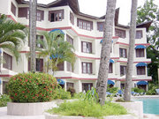 Das Hotel Sosua by the Sea Boutique Beach Resort in Sosua