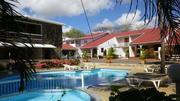 Billige Flüge nach Port Louis, Mauritius & Residence Villas Mont Choisy in Mont Choisy