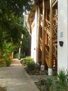 Halbinsel Samana,     La Residencia Del Paseo (2*) in Las Terrenas  in der Dominikanische Republik