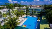 Das Hotel Terra Linda Resort im Urlaubsort Sosua