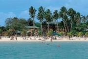 whala!bocachica (3*) in Boca Chica an der Südküste in der Dominikanische Republik