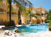 Villa Taina (0*) in Cabarete an der Nordküste in der Dominikanische Republik