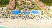 Das HotelGrand Bahia Principe Bavaro in Playa Bávaro