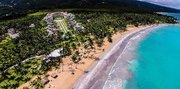 Sublime Samana (4*) in Las Terrenas auf der Halbinsel Samana in der Dominikanische Republik