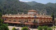 Hotel   Türkische Ägäis,   Özlem 1 Apart in Içmeler (Marmaris)  in der Türkei in Eigenanreise