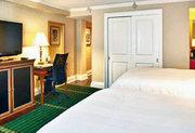 Hotel Bourbon Orleans   in New Orleans USA Golf von Mexiko