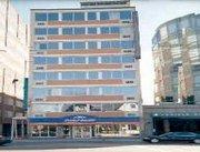 Kanada,     Toronto & Umgebung,     Howard Johnson Downtown Toronto Yorkville in Toronto  ab Saarbrücken SCN