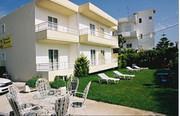 Hotel Griechenland,   Rhodos,   Kremasti Memories Hotel-Studios-Apartments in Kremasti  auf den Griechische Inseln in Eigenanreise