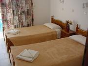 Hotel Griechenland,   Kos,   Stenna Apartments in Kefalos  auf den Griechische Inseln in Eigenanreise