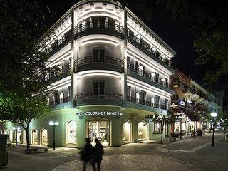 1-2-Fly Reisen Griechenland,     Rhodos,     Hermes Hotel in Rhodos-Stadt  ab Saarbrücken