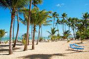 Das Hotel Grand Palladium Punta Cana Resort & Spa in Punta Cana