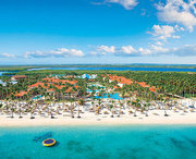 Pauschalreise          AMResorts Dreams Palm Beach Punta Cana in Higüey  ab Salzburg SZG