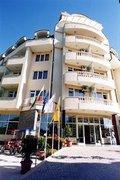 Pauschalreise Hotel Bulgarien,     Riviera Nord (Goldstrand),     Aurora in Sweti Konstantin