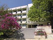Pauschalreise Hotel Bulgarien,     Riviera Nord (Goldstrand),     Hotel Lebed in Sweti Konstantin