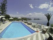 Hotel Griechenland,   Korfu,   Komeno Bay in Kommeno  auf den Griechische Inseln in Eigenanreise