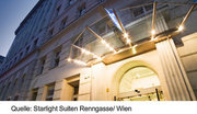 Österreich,     Wien & Umgebung,     Starlight Suiten Hotel Renngasse in Wien  ab Saarbrücken SCN