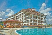 Pauschalreise Hotel Bulgarien,     Riviera Süd (Sonnenstrand),     Casablanca in Obsor